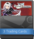 Shining Resonance Refrain Booster-Pack