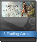 Assassin's Creed Odyssey Booster-Pack