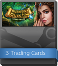 Queen's Quest 4: Sacred Truce Booster-Pack