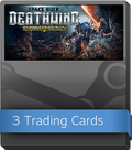 Space Hulk: Deathwing - Enhanced Edition Booster-Pack
