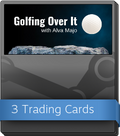 Golfing Over It with Alva Majo Booster-Pack