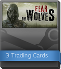Fear The Wolves Booster-Pack