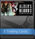 Alder's Blood Booster-Pack