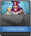 Ouroboros Booster-Pack