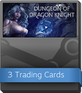 Dungeon Of Dragon Knight Booster-Pack