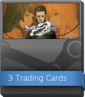 STEINS;GATE 0 Booster-Pack