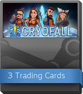 CryoFall Booster-Pack