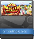 Monster Crown Booster-Pack