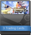WARRIORS OROCHI 4 - 無双OROCHI3 Booster-Pack