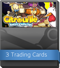 Citrouille: Sweet Witches Booster-Pack