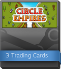 Circle Empires Booster-Pack