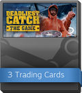 Deadliest Catch: The Game Booster-Pack