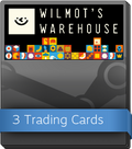 Wilmot's Warehouse Booster-Pack