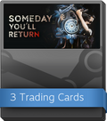 Someday You'll Return Booster-Pack