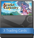 Touhou: Scarlet Curiosity Booster-Pack