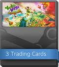 Yooka-Laylee and the Impossible Lair Booster-Pack