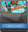 Sunset Overdrive Booster-Pack