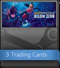 Subnautica: Below Zero Booster-Pack