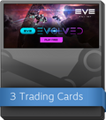 EVE Online Booster-Pack