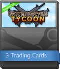 Battle Royale Tycoon Booster-Pack