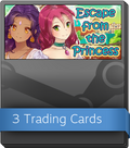 Escape from the Princess Booster-Pack