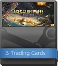 Aces of the Luftwaffe - Squadron Booster-Pack