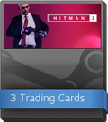 HITMAN™ 2 Booster-Pack
