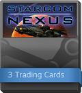 Starcom: Nexus Booster-Pack