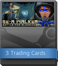 BE-A Walker Booster-Pack