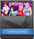 AHEGAL Booster-Pack