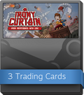 Irony Curtain: From Matryoshka with Love Booster-Pack