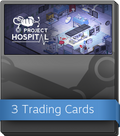 Project Hospital Booster-Pack