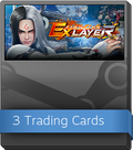 FIGHTING EX LAYER Booster-Pack