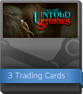 Lovecraft's Untold Stories Booster-Pack