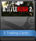 BattleRush 2 Booster-Pack