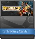 ROMANCE OF THE THREE KINGDOMS XIV Booster-Pack