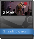 Z Dawn Booster-Pack
