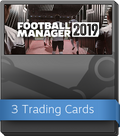 Football Manager 2019 Booster-Pack