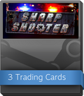SharpShooter3D Booster-Pack
