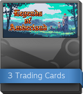 Legends of Amberland Booster-Pack