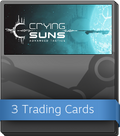 Crying Suns Booster-Pack