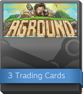 Aground Booster-Pack
