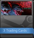 GARAGE: Bad Trip Booster-Pack
