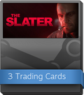 The Slater Booster-Pack