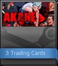 Akane Booster-Pack