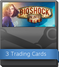 BioShock Infinite Booster-Pack