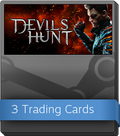 Devil's Hunt Booster-Pack