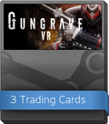 GUNGRAVE VR Booster-Pack
