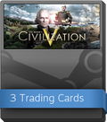 Sid Meier's Civilization V Booster-Pack
