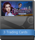 Path of Sin: Greed Booster-Pack